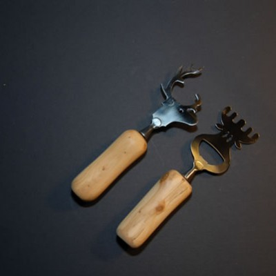 "Bottle opener ""Elk"""