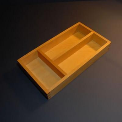 Söögiriistade kast 3-ne