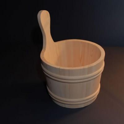 Wash-tub (big)