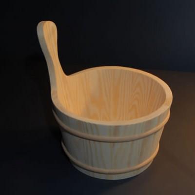 Wash-tub (medium)