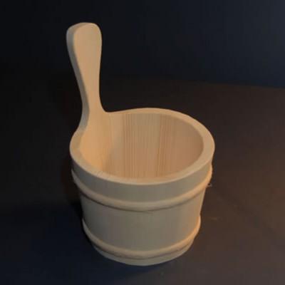 Wash-tub (small)