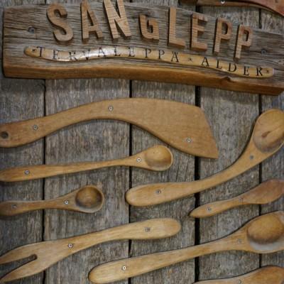 Sanglepp