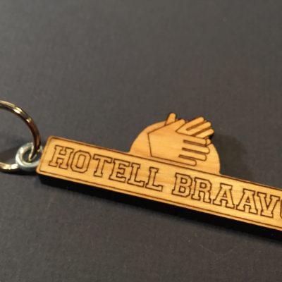 HOTELL BRAAVO